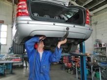 Car Towbar Services