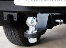 Detachable Towbar
