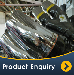 Towbar, Exhaust / Muffler and Extension Products